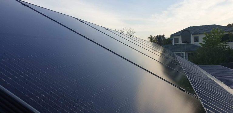 Micro Inverters Solar Panels